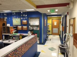 Park West's Pediatrics Department