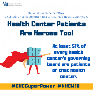 Honoring Health Center Heroes | NACHC Blog